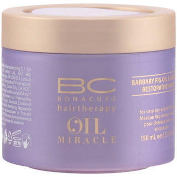 Beauty Spülung Schwarzkopf Bc Oil Miracle Barbary Fig Oil Mask  150 ml