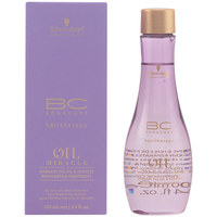 Beauty Shampoo Schwarzkopf Bc Oil Miracle Barbary Fig Oil Treatment  100 ml