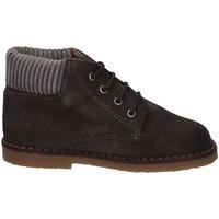 Schuhe Kinder Boots Cucada 8851V ACERO Ankle Kind grau grau