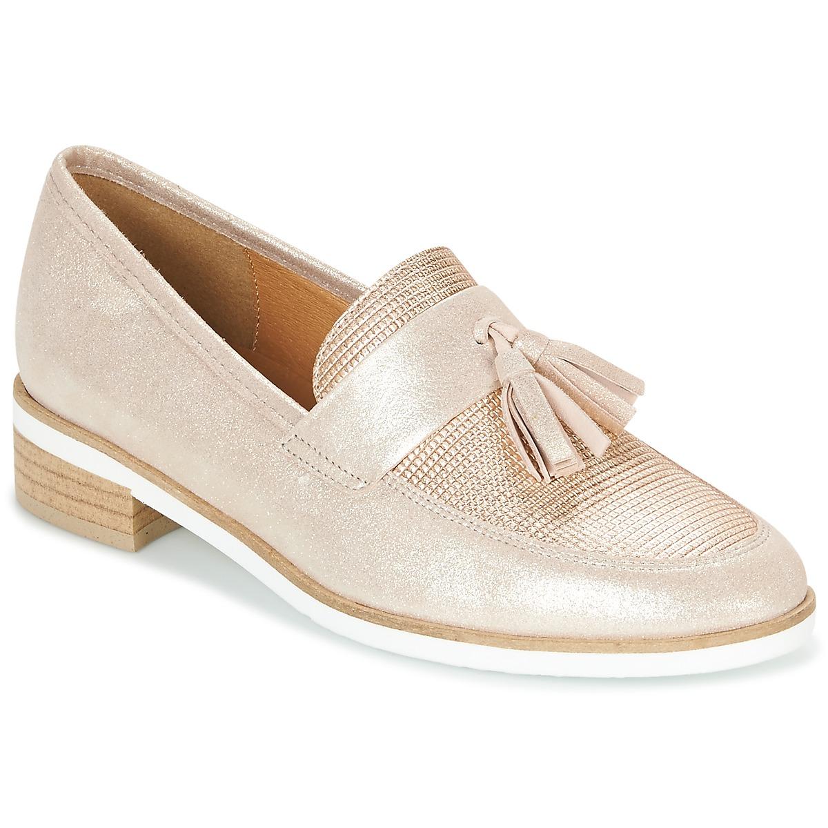 Karston JICOLO Gold - Kostenloser Versand bei Spartoode ! - Schuhe Slipper Damen 83,90 €
