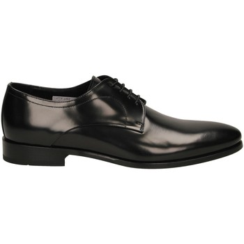 Schuhe Herren Richelieu Rossi SAFFIANO TIME MISSING_COLOR