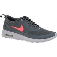 Schuhe Kinder Sneaker Low Nike Air Max Thea GS 814444-007 Szare