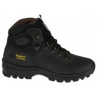 Schuhe Herren Boots Grisport 10242D26G Brązowe