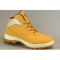Schuhe Herren Boots Expander 9WL6020 Beżowe