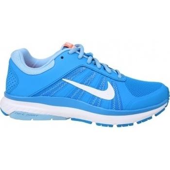 Schuhe Damen Multisportschuhe Nike Wmns Dart 12 W 831535-401 Niebieskie
