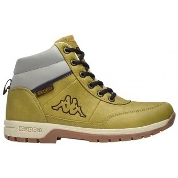 Kappa Herrenschuhe Kappa Moonboots Bright Mid Light 242075-4141