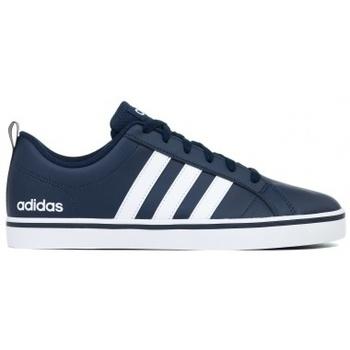 Schuhe Herren Multisportschuhe adidas Originals VS Pace B74493 Granatowe