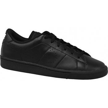 Schuhe Kinder Multisportschuhe Nike Tennis Classic Prm Gs 834123-001 Czarne
