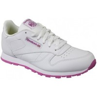 Schuhe Kinder Multisportschuhe Reebok Sport Classic Leather BS8044 Other