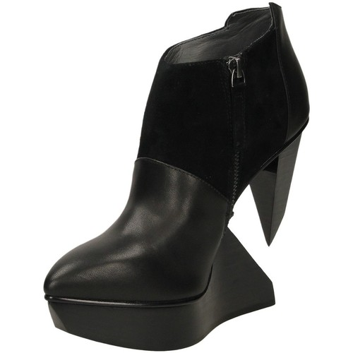United nude EDGE Schwarz