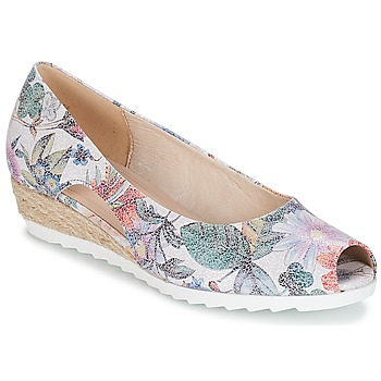 Schuhe Damen Pumps Gabor PORLABOR Multicolor