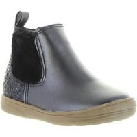 Schuhe Mädchen Boots Sprox 371628-B1080 Azul