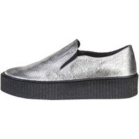 Schuhe Damen Slipper Ana Lublin Slippers Grau
