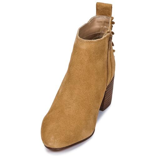 Esprit CANDY BOOTIE Camel  Schuhe Sneaker Low Damen Damen Damen 63,99 cd9308