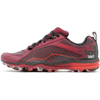 Schuhe Damen Laufschuhe Merrell All Out Crush Tough Mudder W rot