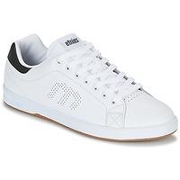 Schuhe Herren Sneaker Low Etnies CALLICUT LS Weiss