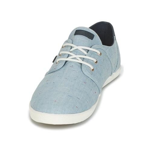 Faguo CYPRESS COTTON Blau 52  Schuhe TurnschuheLow  52 Blau 079b0f