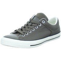 Schuhe Sneaker Low Converse CT AS HI Braun