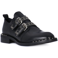 Schuhe Damen Derby-Schuhe Juice Shoes TACCO BLACK Nero