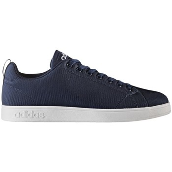Schuhe Herren Sneaker Low adidas Originals VS ADVANTAGE CL AZUL