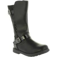 Schuhe Damen Klassische Stiefel Sprox 348240-B2040 Negro