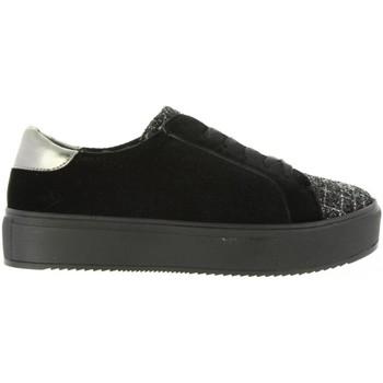 Schuhe Damen Derby-Schuhe & Richelieu Lois 85207 Negro