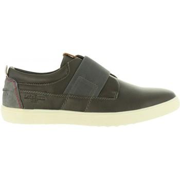 Schuhe Herren Sneaker Low Lois Jeans 84536 Gris