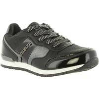 Schuhe Mädchen Sneaker Low Lois 83847 Negro