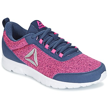 Schuhe Damen Fitness / Training Reebok Sport SPEEDLUX 3.0 Rose / Marine