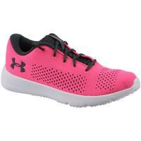 Schuhe Damen Sneaker Low Under Armour W Rapid 1297452-600