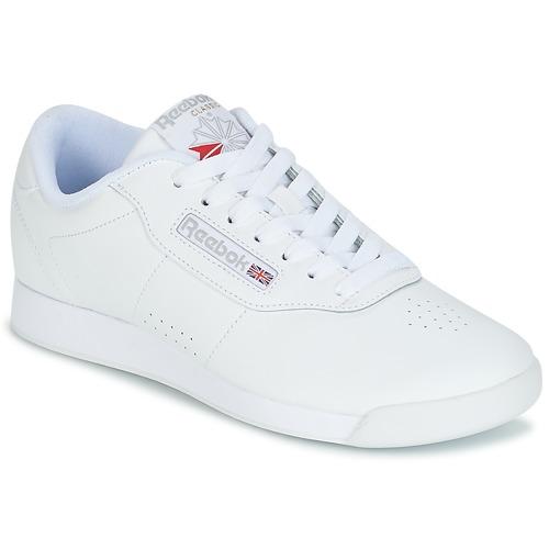 Reebok Classic PRINCESS Weiss 69,95  Schuhe TurnschuheLow Damen 69,95 Weiss b25c2d