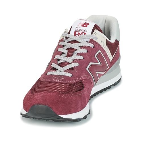 New Balance ML574 Bordeaux Schuhe Sneaker Low 79,99
