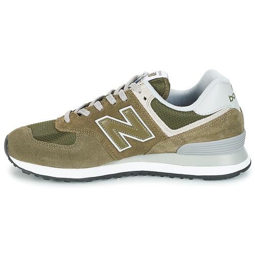 New Balance ML574 Olive  Schuhe Sneaker Low  79,99 79,99 79,99 65daf8