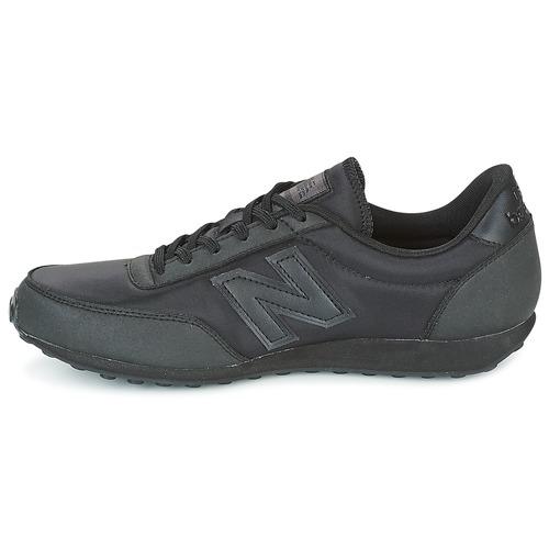 New Balance U410 Schwarz  Schuhe Sneaker Low  63,99