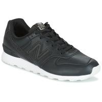 Schuhe Damen Sneaker Low New Balance WR996 Schwarz
