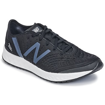 Schuhe Damen Fitness / Training New Balance CRUSH Schwarz