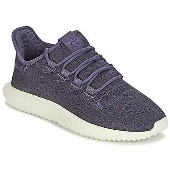 Schuhe Damen Sneaker Low adidas Originals TUBULAR SHADOW W Violett
