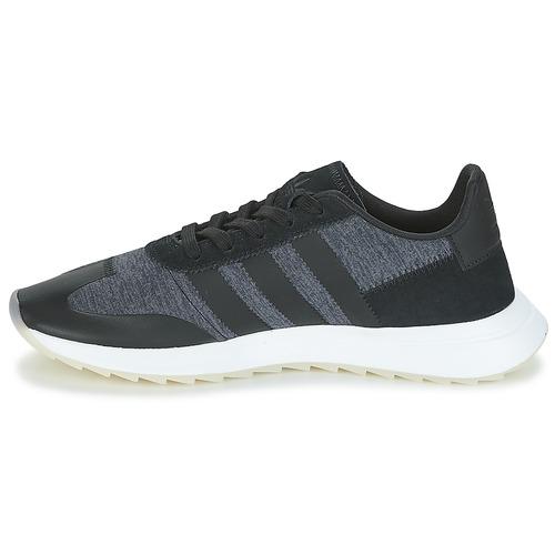 adidas Originals FLB RUNNER W Schwarz  Schuhe Sneaker Low Damen 45