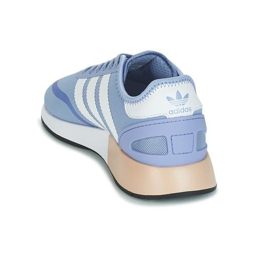 adidas Originals INIKI  RUNNER CLS W Blau  INIKI Schuhe TurnschuheLow Damen 71,96 4b9730