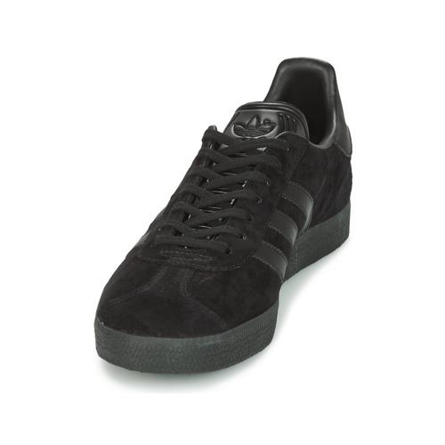 adidas Originals GAZELLE Schwarz Schuhe Sneaker Low 75,99