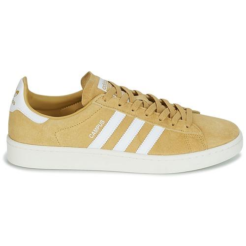 adidas Originals CAMPUS Gelb  71,96 Schuhe Sneaker Low  71,96  d548aa