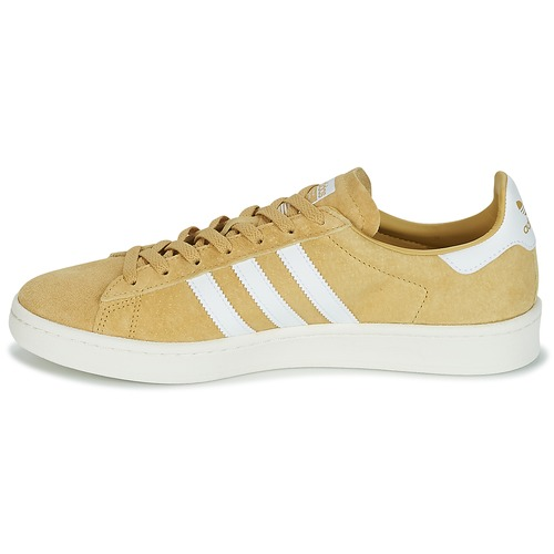 adidas Originals CAMPUS Gelb  71,96 Schuhe Sneaker Low  71,96  d548aa