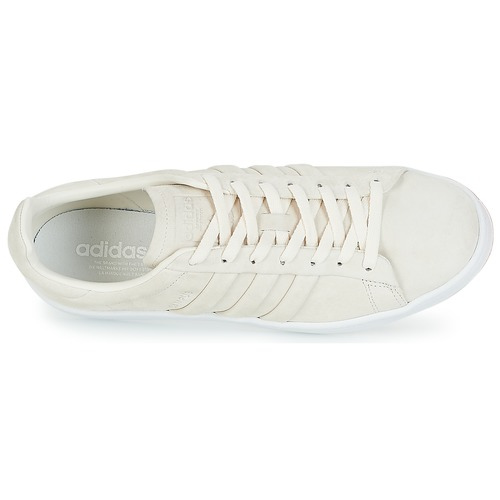 adidas Originals CAMPUS STITCH AND T Weiss
