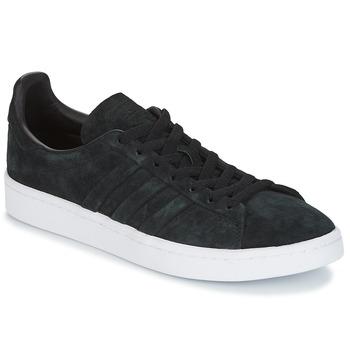 adidas Originals CAMPUS STITCH AND T Schwarz - Kostenloser Versand bei Spartoode ! - Schuhe Sneaker Low  60,00 €