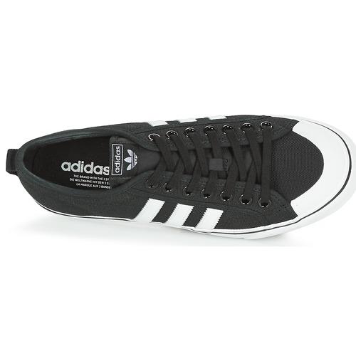 NIZZA  adidas Originals  sneaker low    schwarz