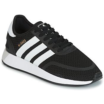 Schuhe Sneaker Low adidas Originals INIKI RUNNER CLS Schwarz