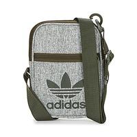Taschen Geldtasche / Handtasche adidas Originals FESTIVAL BAG Grau / Schwarz