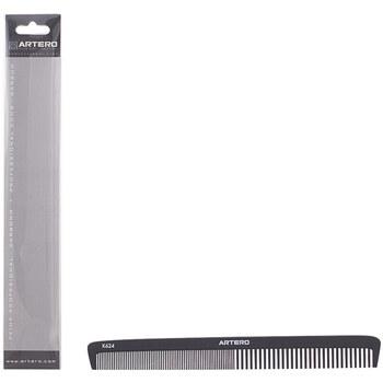 Beauty Accessoires Haare Artero Peine Carbono  219 mm