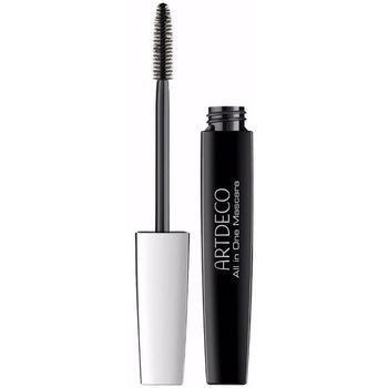 Beauty Damen Mascara  & Wimperntusche Artdeco All In One Mascara 01-black  10 ml