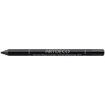 Beauty Damen Kajalstift Artdeco Khol Eye Liner Long-lasting 01-black 1,2 Gr 1,2 g